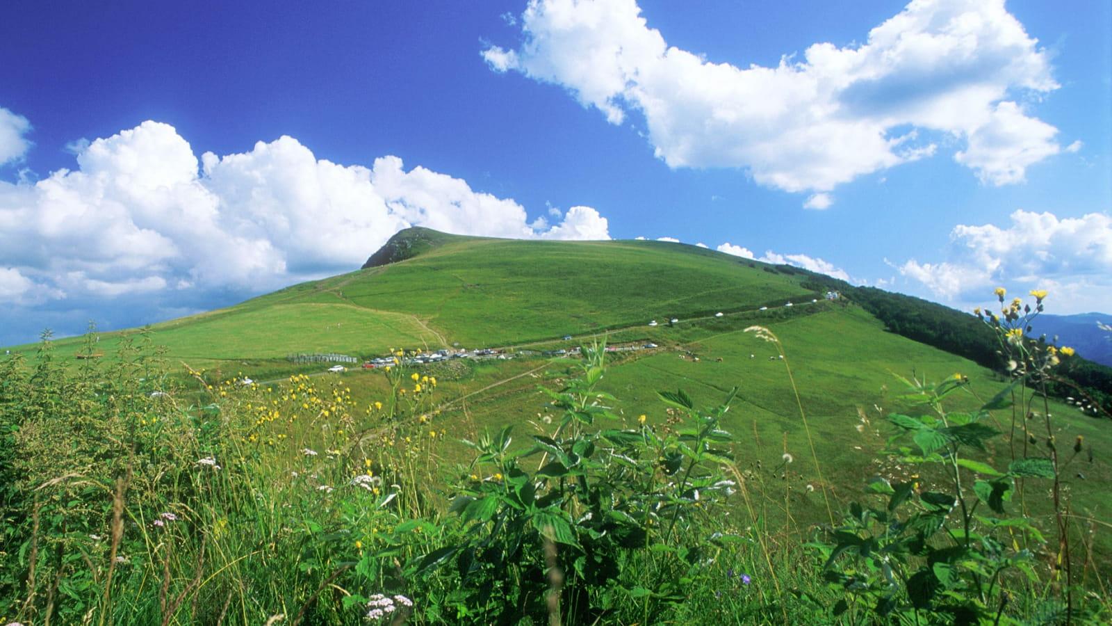 Le Rothenbachkopf