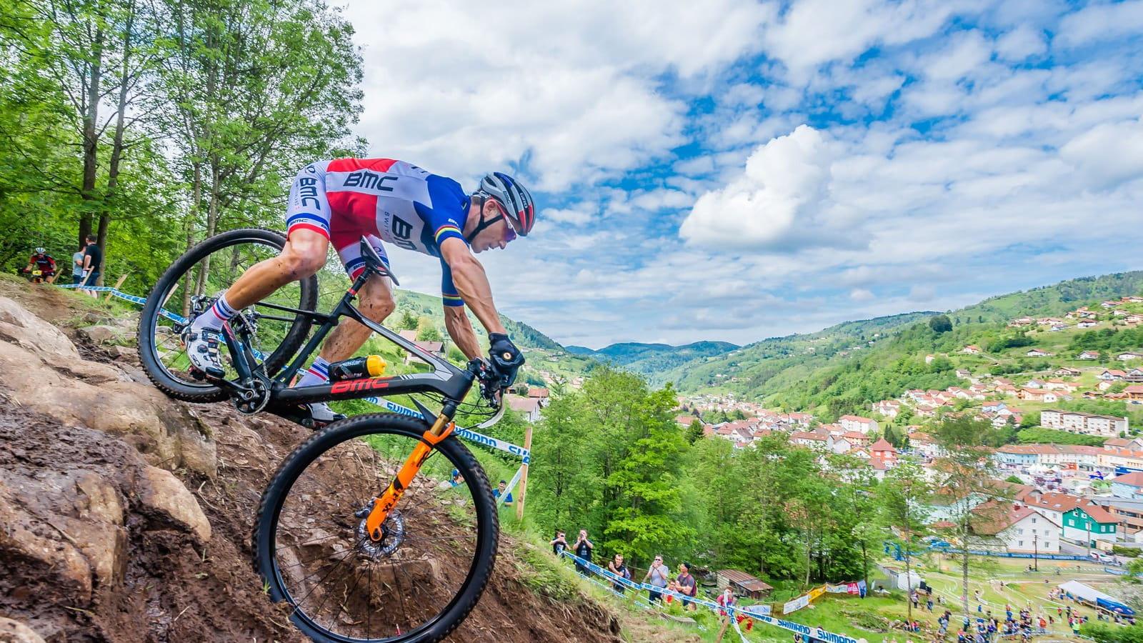 Massif des Vosges une terre de champion