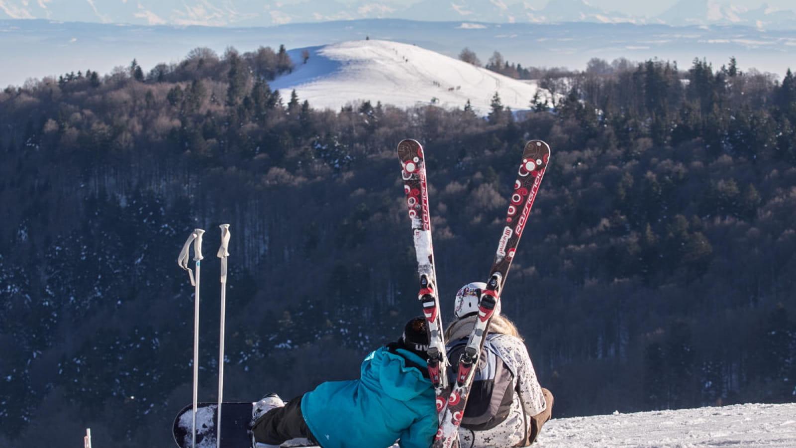Ski Ballon d'Alsace