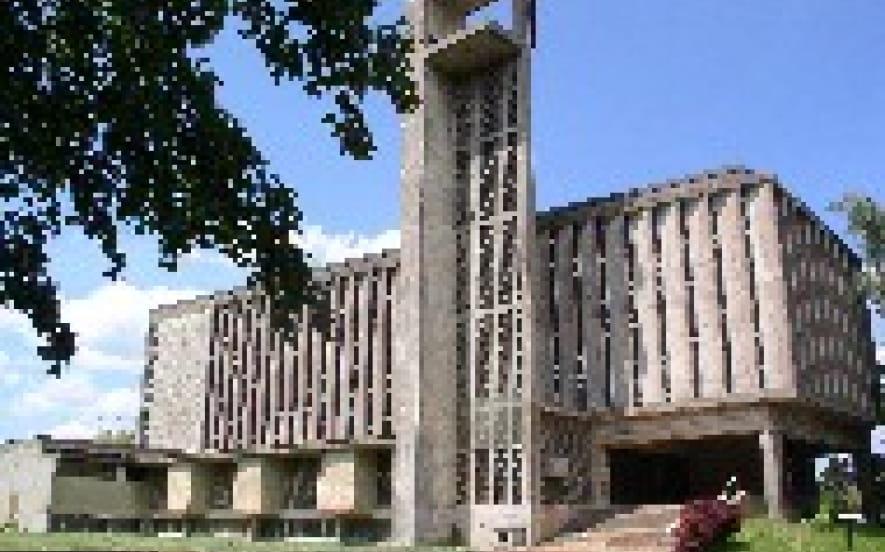 Eglise sainte-jeanne d'arc