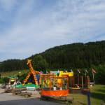 CHALETS - CAMPING DE BELLE HUTTE