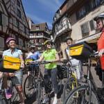 L'Alsace à Vélo en Famille