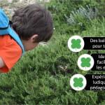 Ecobalade à Fougerolles-Saint-Valbert