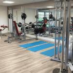 L'espace fitness L'Instant