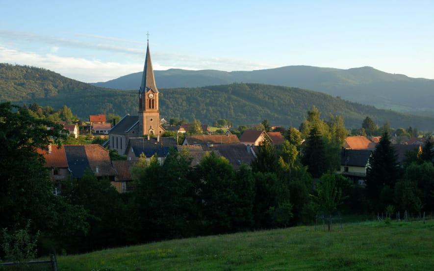 Balade ludique à Breitenau