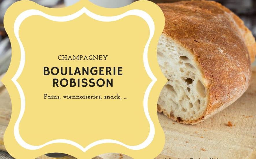 Boulangerie ROBISSON