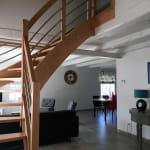 Meublé - La maison d'Alice - duplex