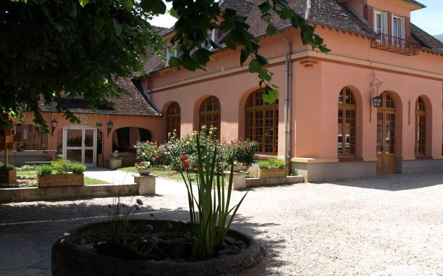 Village Vacances La Vallée de l'Yonne