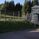 Centre européen du résistant déporté - Site de l'ancien camp de concentration de Natzweiler-Struthof