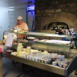 Visite de la fromagerie menigoz