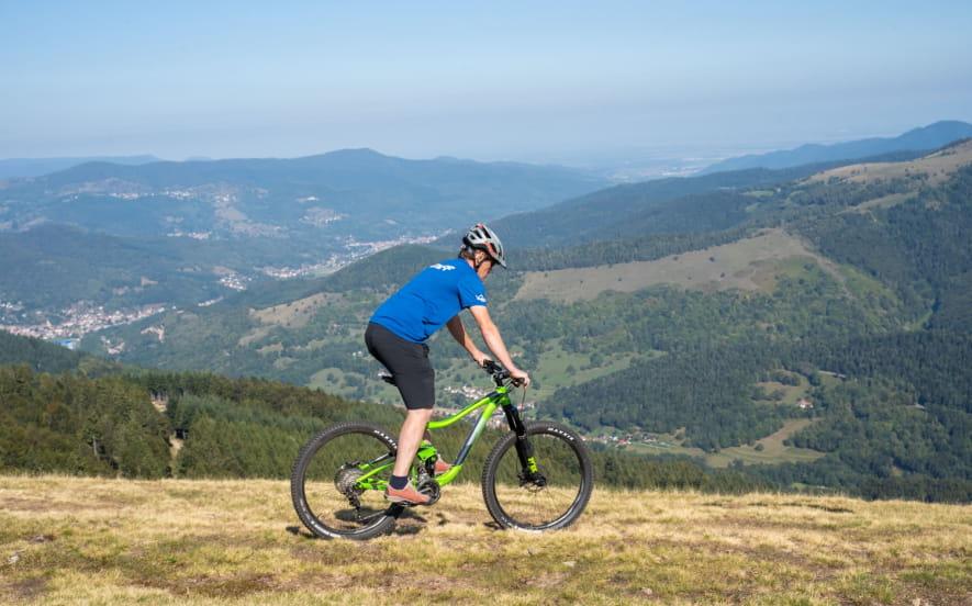 Form'aventures - accompagnateurs en montagne et VTT