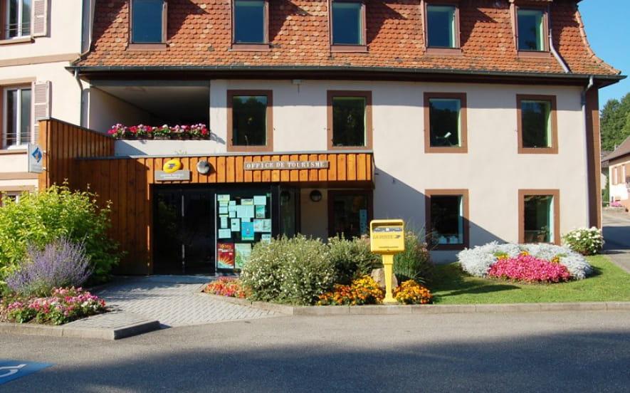 Office de Tourisme du Pays de Barr- Le Hohwald
