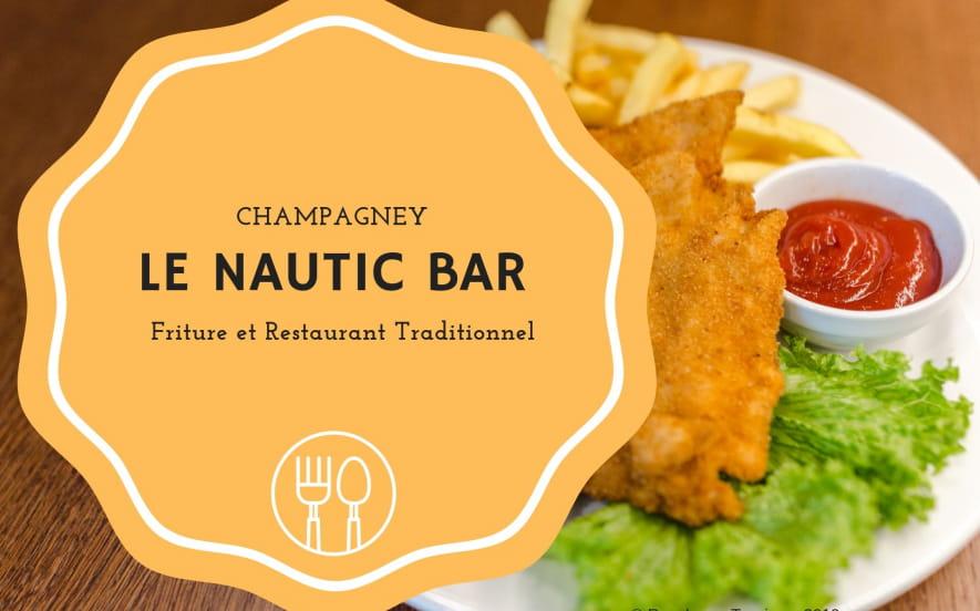 Restaurant le nautic-bar