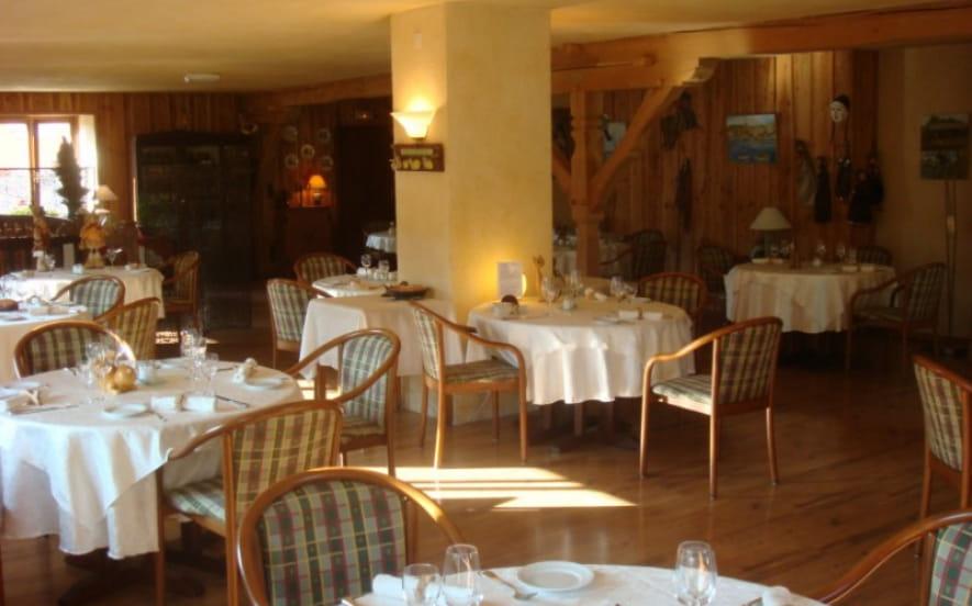 Restaurant Aux Trois Rois