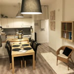 Appartement n° 1404