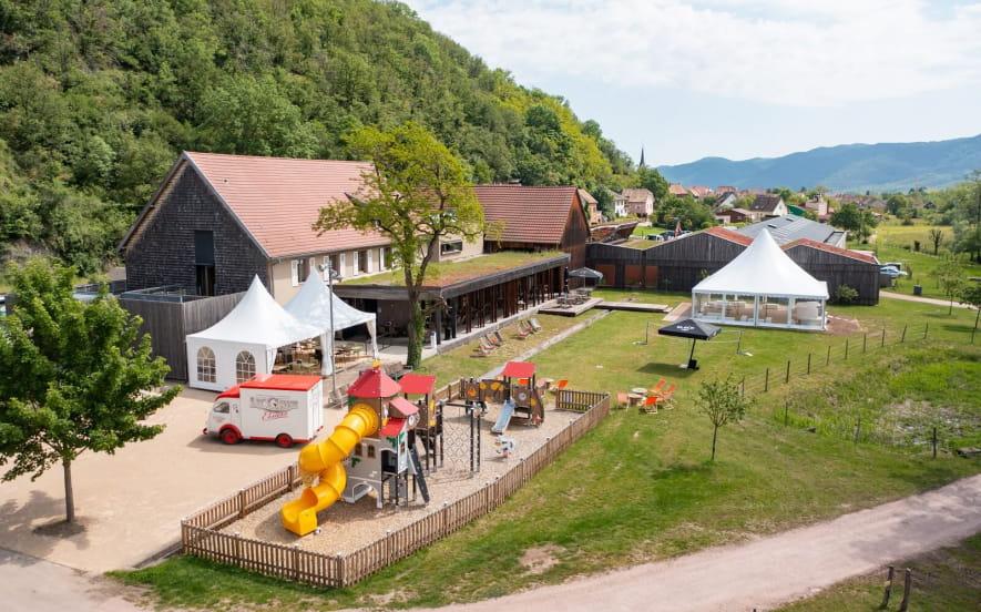 La Maison du Fromage - Vallée de Munster