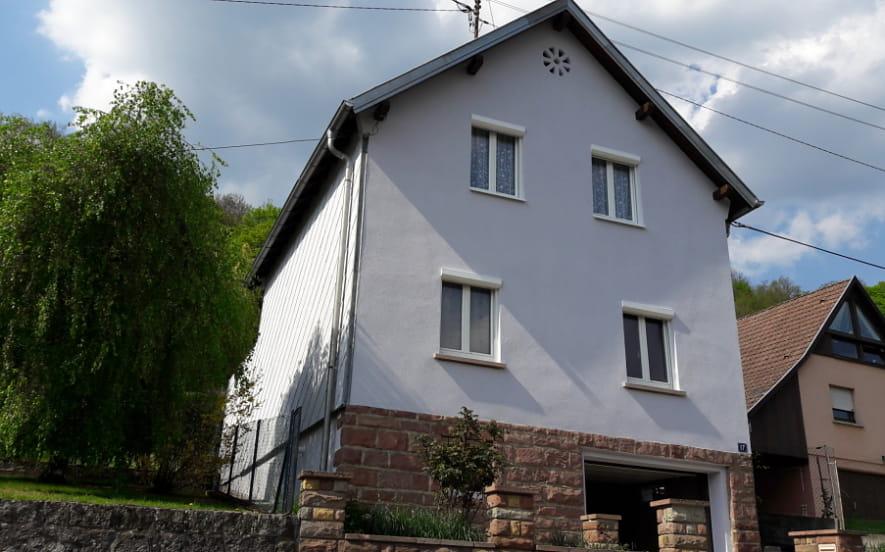 Gîte Au Zellenbergweg