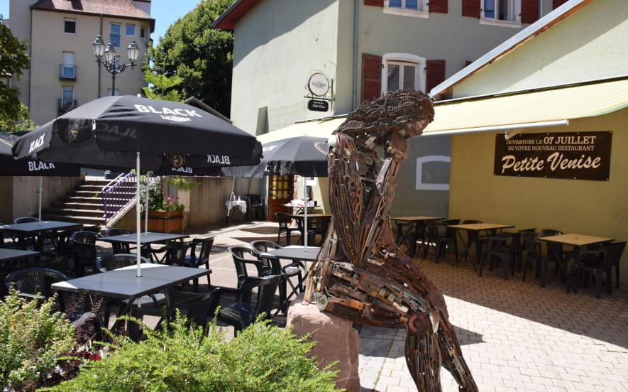 Restaurant Petite Venise