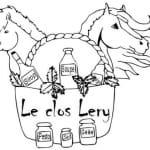 PROMENADES A CHEVAL ET PONEY AU CLOS LERY