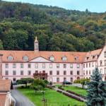 Hôtellerie du Couvent