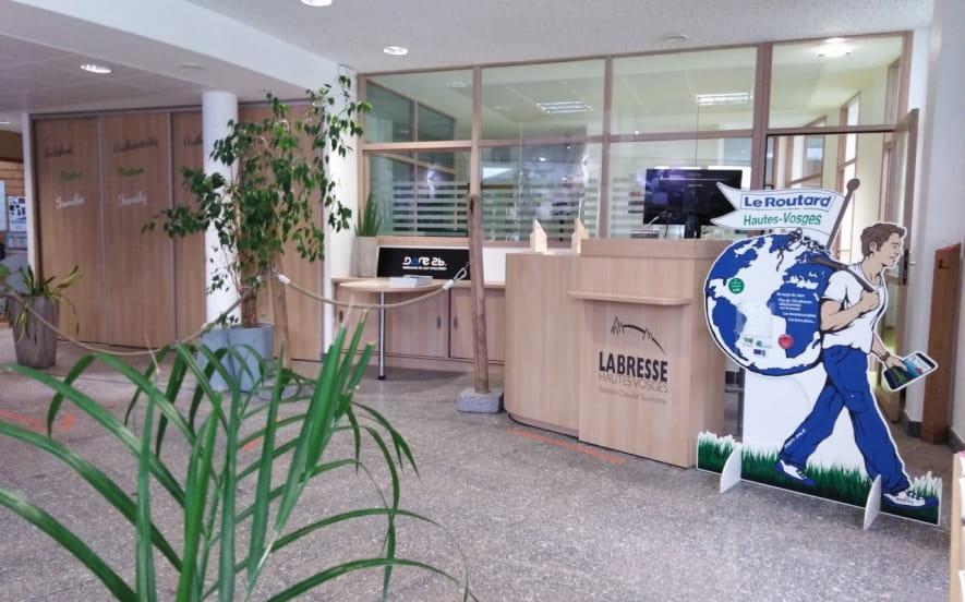 OFFICE DE TOURISME DE LA BRESSE