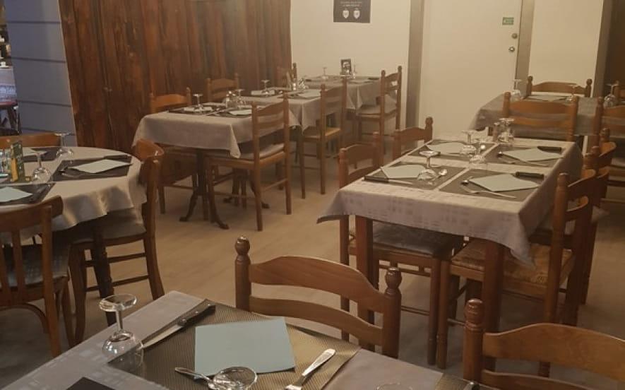 Bar Restaurant Le Ranch