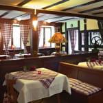 Restaurant Aux Trois Roses