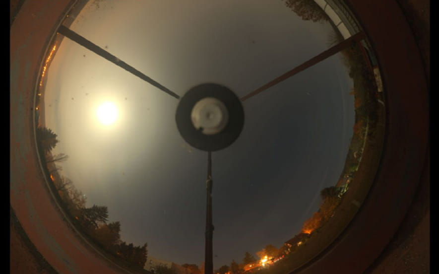 Les vendredis de l'observatoire