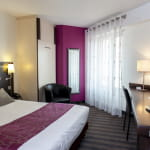 Brit hotel Belfort centre