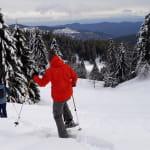Oxygène Nature - accompagnateur en montagne