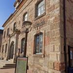 OFFICE DE TOURISME DU PAYS DE PHALSBOURG  – SITE DE PHALSBOURG