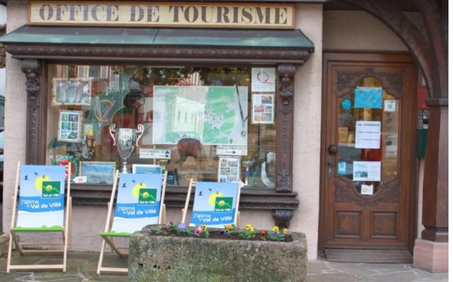 Office de Tourisme, du Commerce et de l'Artisanat de la Vallée de Villé