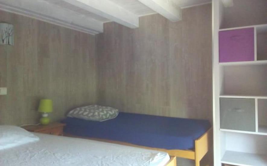 Gite du Marronnier 1er étage