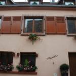 Meublé de tourisme Mirabelle
