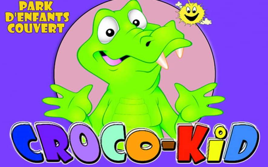 Croco-kid