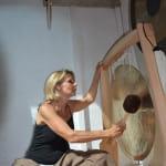 ART'YOGAVITTEL AVEC ODILE BERNARD