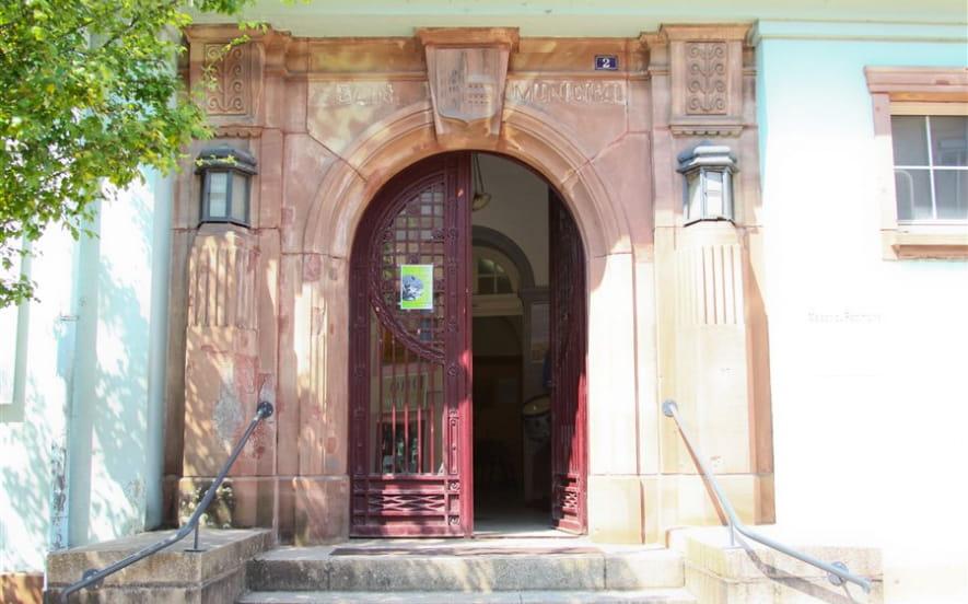 Musée Historique de la Vallée de Masevaux