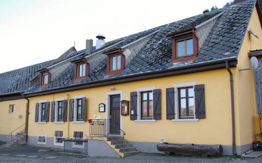Ferme-Auberge du Freundstein