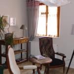 Meublés de tourisme - La Cour St Fulrad - Le Porche