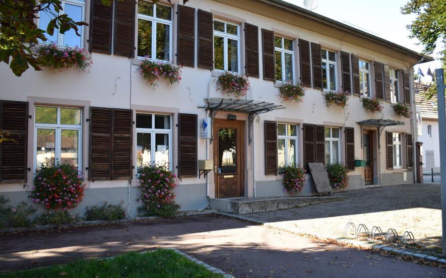 Office de tourisme de la vallée de Saint-Amarin
