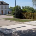 AIRE DE STATIONNEMENT CAMPING-CARS - DOMMARTIN LES REMIREMONT