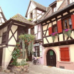 Meublé Les muses du rempart - Claude WEHRLE