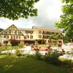 Séjour gourmand en Alsace