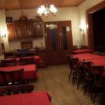 Cafe restaurant chez monique