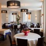 Hôtel-Restaurant Le Soleil d'Or