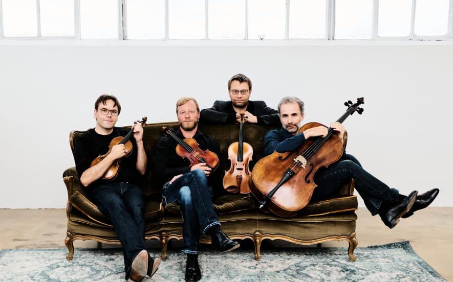 Festival international de musique de Wissembourg