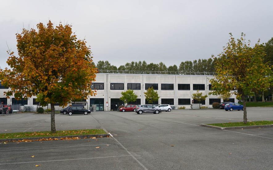 Musée de la mécanographie