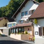 Restaurant Auberge du Mehrbächel