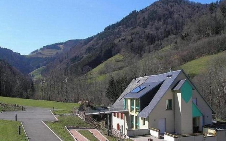 Gîte de séjour Dépasse Montagne (23 personnes)