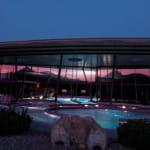 Resort Barrière de Ribeauvillé - Espace Balnéo & Spa